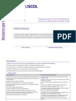 Progression-Pedagogique Cycle2 Mathematiques 203792