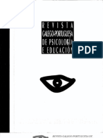 A extroversão na negociação de conflitos escolares (2006)