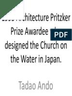 Architecture Pritzker Prize_10 5