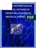 Estudio Espirita Do -Evangelio.
