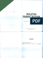 And 546 Buletin Tehnic Rutier
