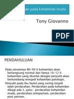 Perdarahan Hamil Muda Esit.doc