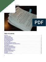 2008 FOFOA Compendium