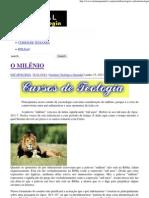 O MILÊNIO _ Portal da Teologia.pdf