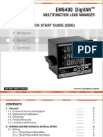 6400 Manual