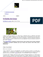 O Ensino da Graça _ Portal da Teologia.pdf