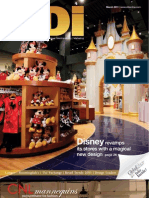 Display and Design Ideas Magazine - March 2011-TV