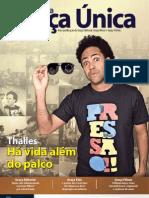 Revista Graça Única - Baixa