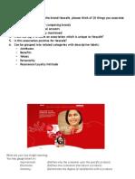 Segmentation principles