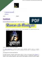 Santidade _ Portal da Teologia.pdf