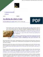 As ofertas de Abel e Caim _ Portal da Teologia.pdf