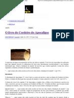 O livro do Cordeiro do Apocalipse _ Portal da Teologia.pdf