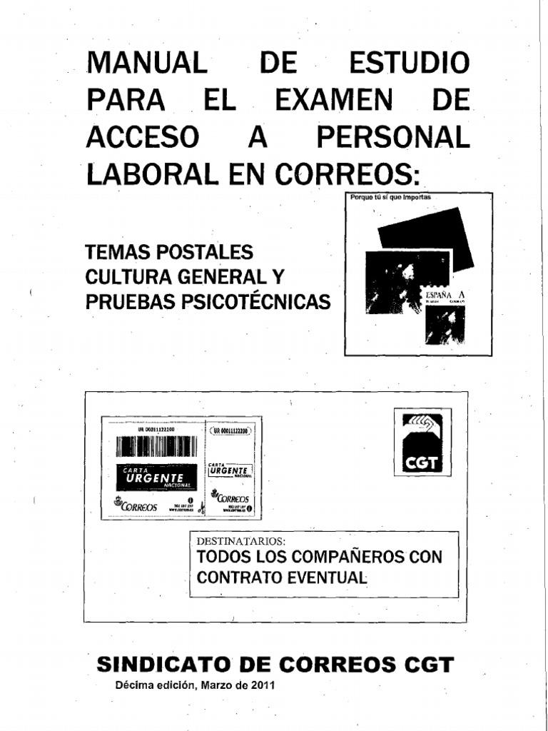 Temario de Correos Cgt f72f14ee47ebd