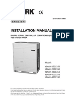 Inst Manual Outdoor252 450C