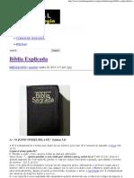 Bíblia Explicada _ Portal da Teologia.pdf