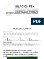 MODULACION FSK