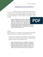 08 Tema 8 Estudios Epidemiologicos Descriptivos