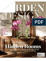 Garden Design - April 2011-TV