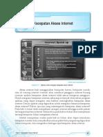 Bandwidth Internet