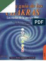 Anodea Judith - Nueva guía de los chakras