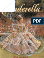 Cinderella (Retold by Ruth Sanderson)