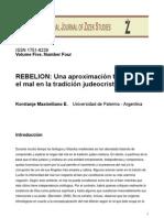 el mal una aproximación teoría, journals of zizek