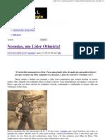 Neemias, um Líder Otimista!- Portal da Teologia  Já enviada.pdf