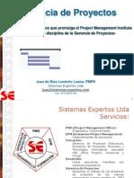 Resumen_Gestion de Proyectos PMBOK