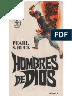 Buck Pearl S - Hombres de Dios