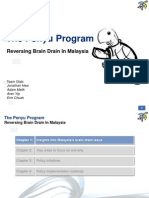 The Penyu Program