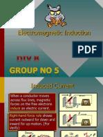 Electro magnetism