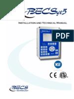BECSys 5 Tech Manual