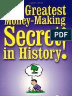 The Greatest Money Making Secret in History - Joe Vitale