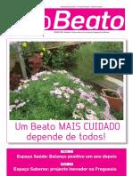 """Boletim Informativo """"O Beato"""" - edição de Março 2009"""