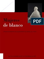 MujeresdeBlanco Dossier