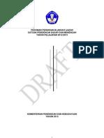 Pedoman Pengisian Blangko Ijazah 2013
