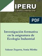 Ecologia Industrial SSZ