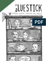 Glue Stick 09