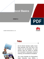 Adsl Basics