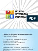 apresentacao PIBB
