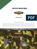 Adeptus Militar Is (net epic)