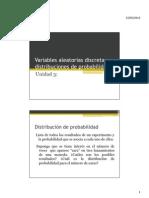 Distribución de probabilidad (discreto)