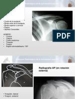 6. Anatomia RX Extr. Sup.