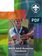 World Adult Resource Handbook