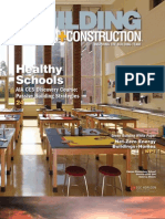 Building Design + Construction - March 2011-TV