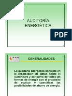 5.-  Auditoria energetica