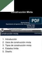 Construccion Mixta
