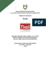 Tivoli VallejosSofia