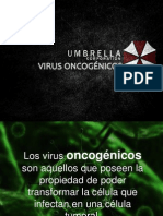 Virus Oncogenicos