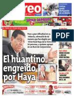 Correo_2013!07!01 - Ayacucho - Portada - Pag 1